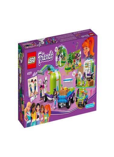 Lego Lego Friends Mia'nın At Römorku 41371 Renkli